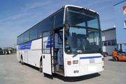 продам автобус Van Hool T815