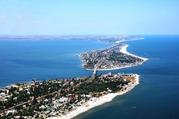 Автобусные туры на Черное море(Коблево,  Одесса,  Затока)