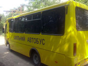 Ремонт  автобусов  бюджетных организаций ( освіта, культура і т.п. )