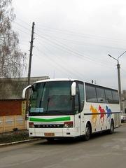 Развозка персонала по Харькову и области