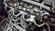 Ремонт двигателя и коробок передач микроавтобусов VW T5,  T6,  T4,  ЛТ
