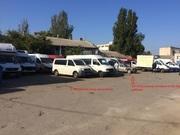 СТО БусТехник  ремонт cdi tdi микроавтобусов Volkswagen, Renault и Merc